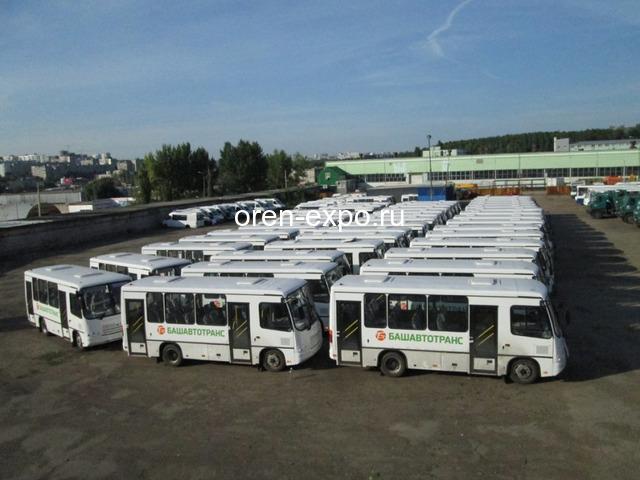 Новое расписание дачных автобусов в Уфе на 2021 год - 1