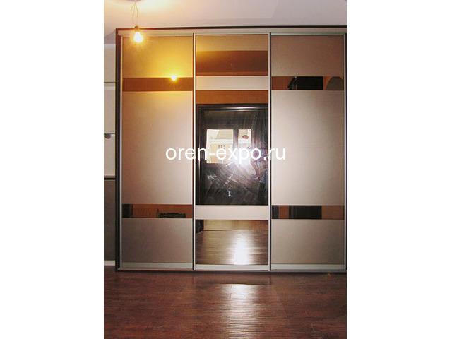 Дизайнерские двери-купе. - 2