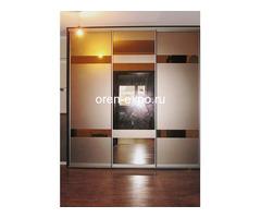 Дизайнерские двери-купе. - Изображение 2