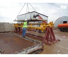 Линия по производству дорожных и аэродромных плит - Изображение 2