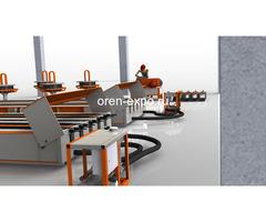 Технологическая  линия по производству световых опор св - Изображение 2