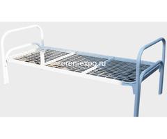 Кровати металлические прочные, престиж класс - Изображение 4
