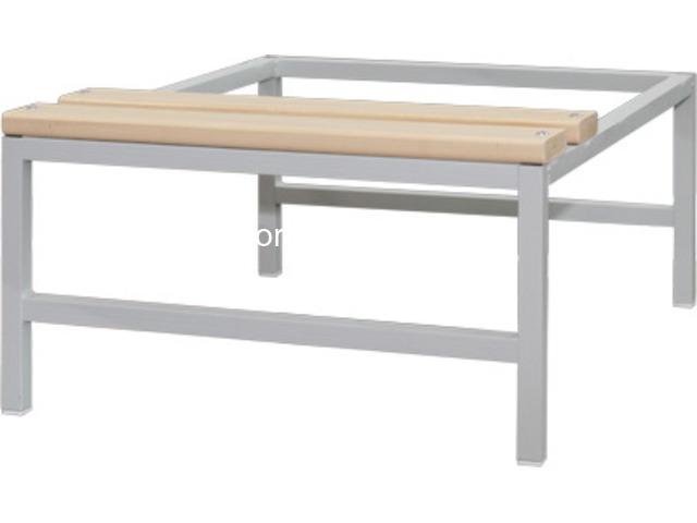 Кровати металлические прочные, престиж класс - 5
