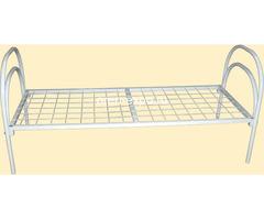 Металлические кровати прочные для детских садов - Изображение 2