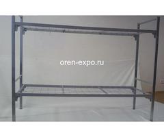 Кровати металлические в общежития, интернаты - Изображение 3