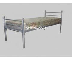 Металлические кровати дешево купить для дачи - Изображение 3