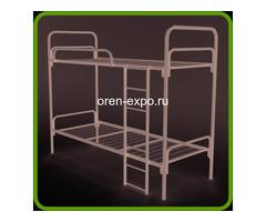 Кровати металлические по оптовой цене с доставкой по стране - Изображение 4