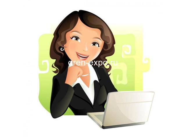 Требуются девушки для удаленной работы работа девушке в испании