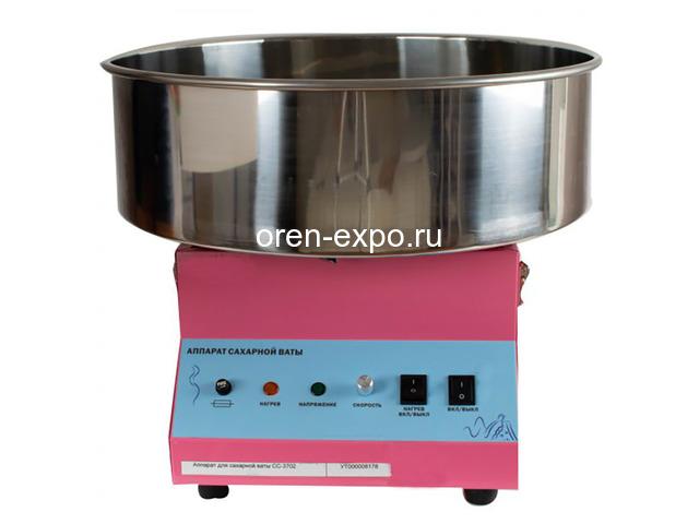 Аппарат для производства сахарной ваты CC-3702 - 1
