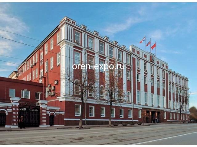 Администрация Перми - телефоны, ФИО сотрудников, отделы - 1