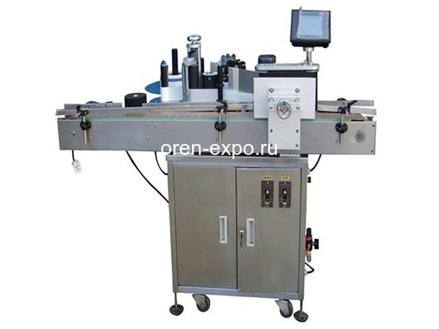 Этикетировщик бутылок автоматический MPFL-200 - 1