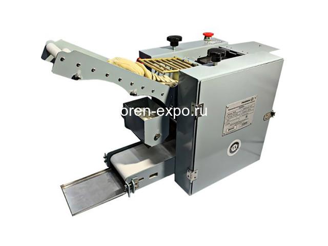 Машина для изготовления тестовых кружков JPG-50 - 1