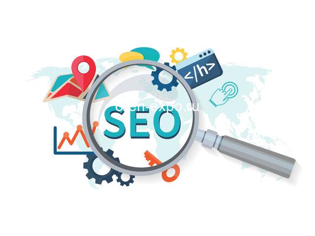 Обучение по курсу «SEO: продвижение сайтов для начинающих» - 1