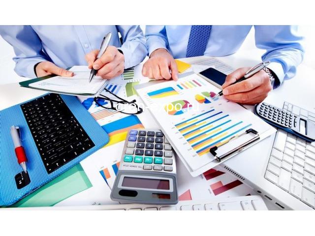 Обучение по курсу  «Бухгалтерия, бухгалтерский учет и налогообложение» - 1