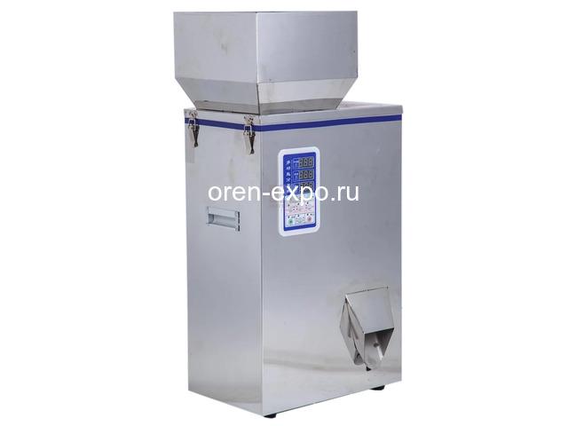 Дозатор бюджетный весовой MAG-WB500 напольный - 1