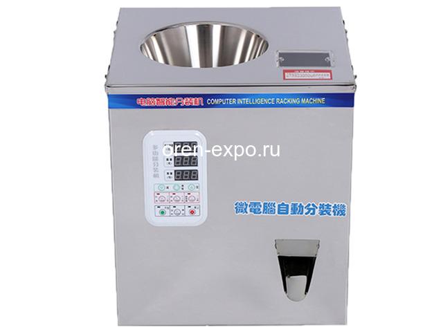 Дозатор бюджетный весовой MAG-WA100 настольный - 1