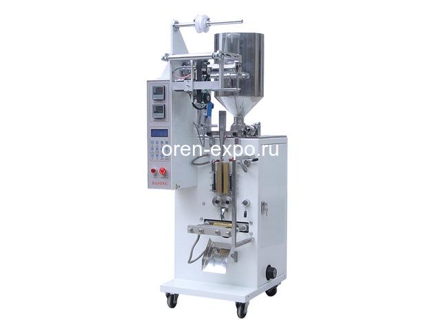 Автомат упаковочный для жидкостных продуктов DXDL-60 II - 1