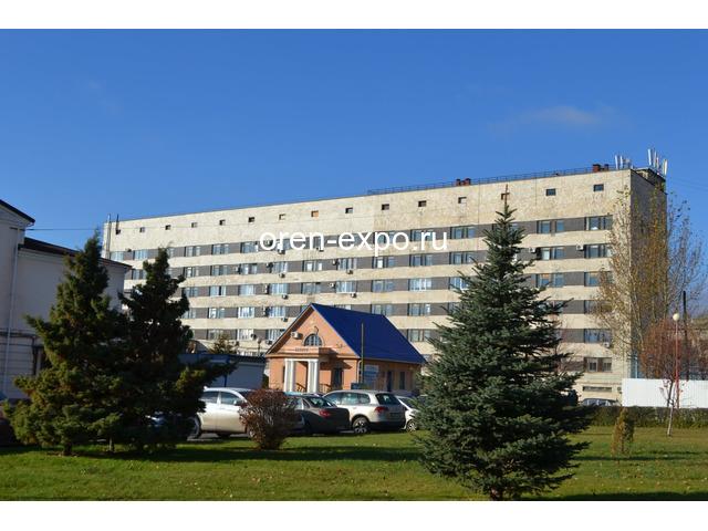 Волгоградская областная клиническая больница - телефоны, контакты, запись на прием - 1