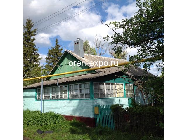 Уютный загородный дом - 1
