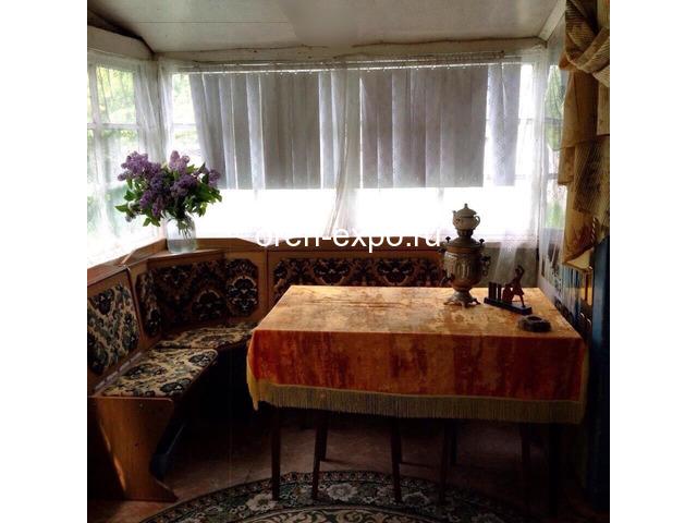 Уютный загородный дом - 8