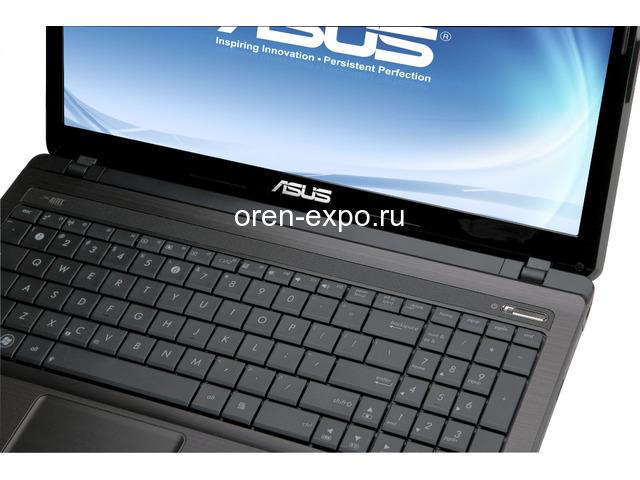 Ноутбук ASUS X54C с гарантией 3 мес - 1