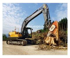 Продается корчеватель пней Woodcracker R900 - Изображение 1