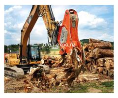 Продается корчеватель пней Woodcracker R900 - Изображение 2
