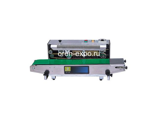 Оборудование для упаковки лаврового листа в готовых пакетах - 1
