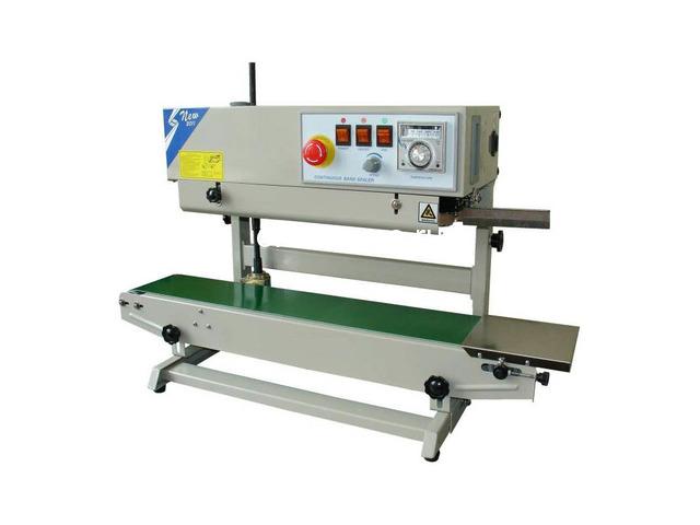 Оборудование для упаковки лаврового листа в готовых пакетах - 2