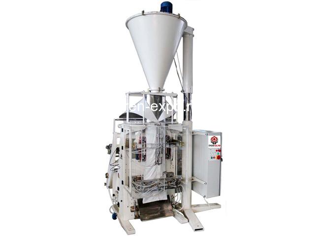 Оборудование для фасовки и упаковки костной муки мешки 10кг - 1