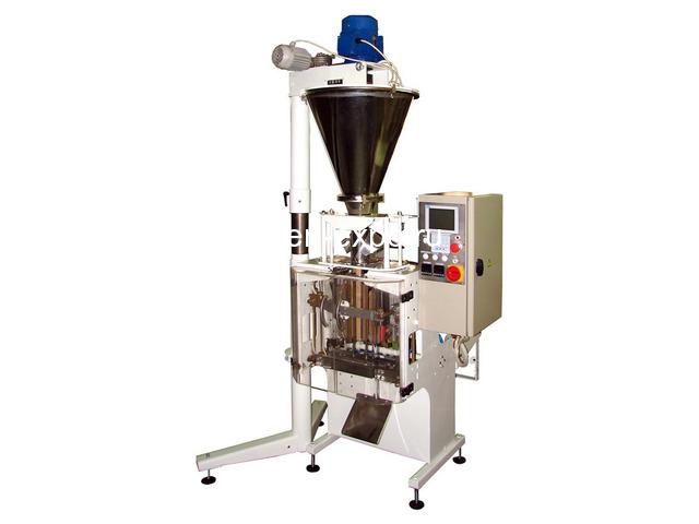 Оборудование для фасовки и упаковки органического удобрения - 1