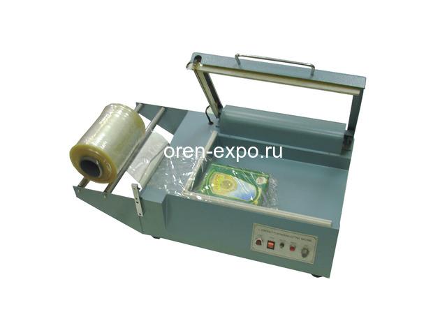 Ручной аппарат для L-образной запайки и отрезки BSF-501 - 1