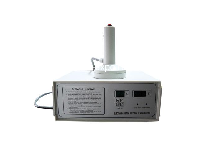 Запайщик горловин индукционный DGYF-S500 - 1