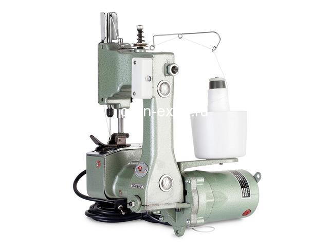 Мешкозашивочная машинка GK-26 (Китай) - 1