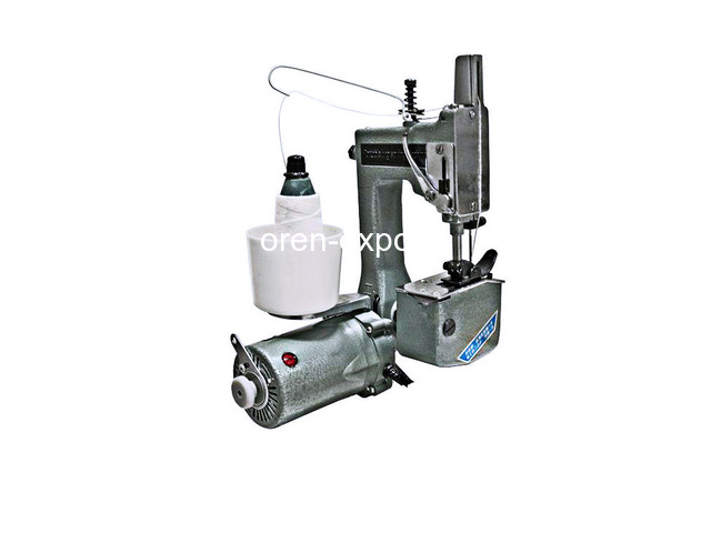 Мешкозашивочная машинка GK-9 (Китай) - 1