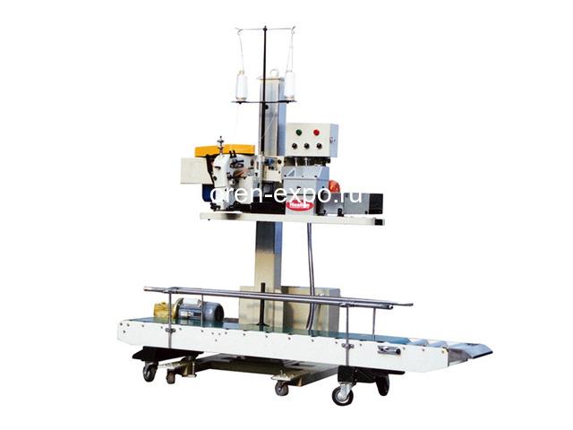 Мешкозашивочная машина полуавтоматическая FBS-20C - 1