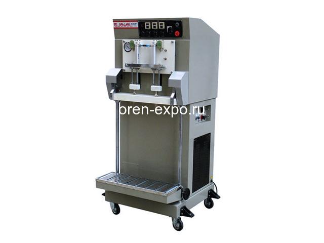 Бескамерная вакуумная машина DZQ-600 К/L с инертным газом - 1