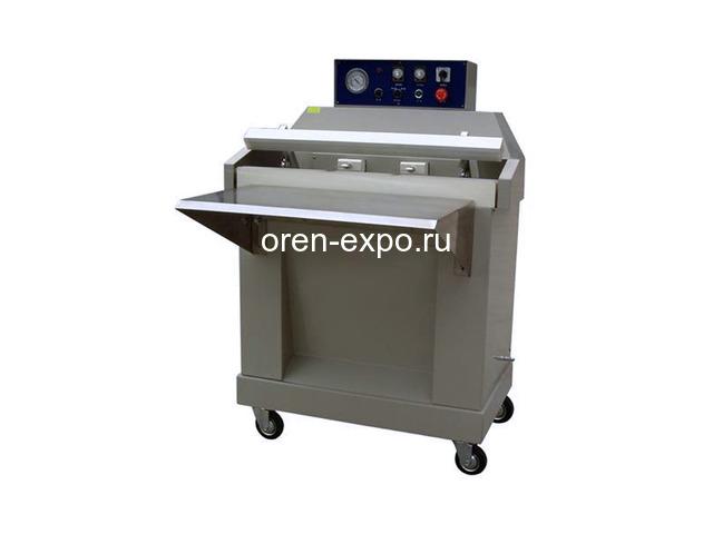 Безкамерная вакуум-упаковочная машина DZ-800W - 1