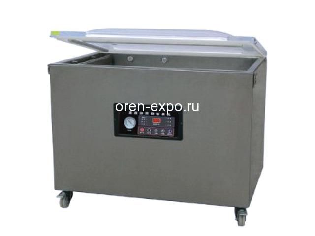 Вакуумный упаковщик напольный DZ-1000/2L - 1