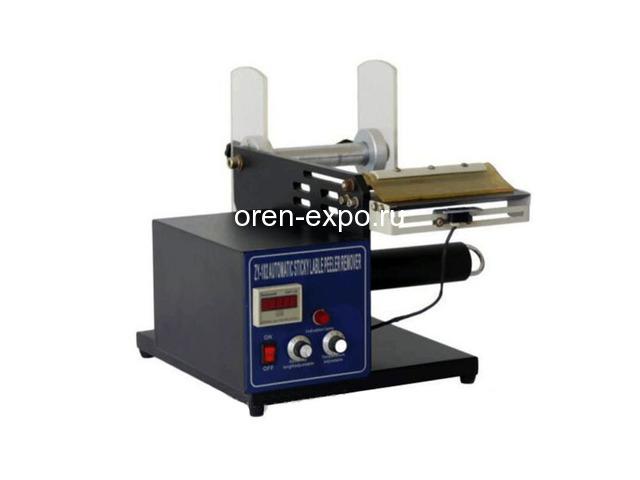 Отделитель этикеток (этикеровщик) HL-102 - 1