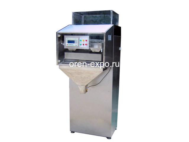 Дозатор весовой EWM-5000 фасовка до 5000 гр - 1