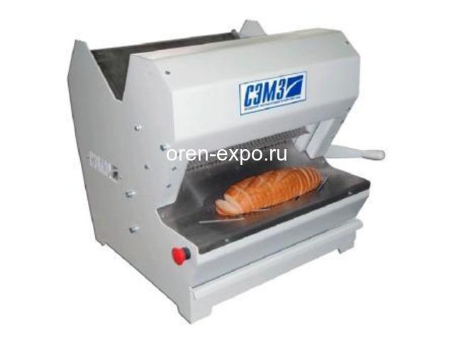 Хлеборезка ручная EVA Junior - 1