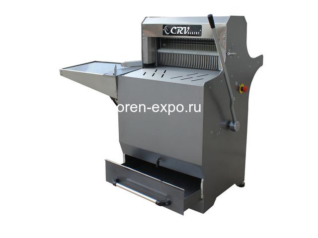 Хлеборезательная и упаковочная машина ЕDM 006 - 1
