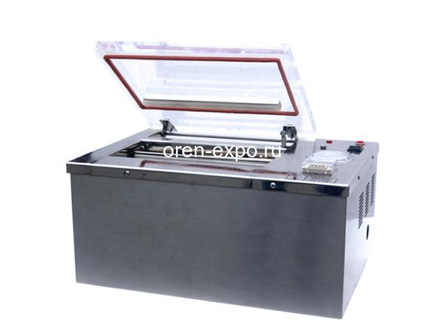 Вакуумный упаковщик настольный DZ-280C - 1
