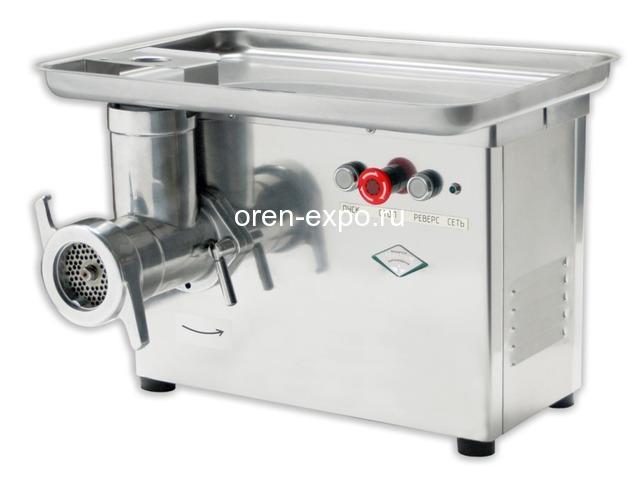 Мясорубка МИМ-300М промышленная производительностью 300 кг/ч - 1