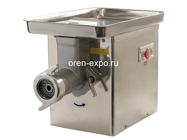 Мясорубка МИМ-600 промышленная 600 кг/час - 1