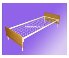 Кровати металлические в дома отдыха - Изображение 2