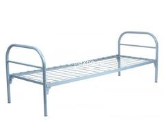 Высокопрочные кровати металлические в пансионаты - Изображение 3