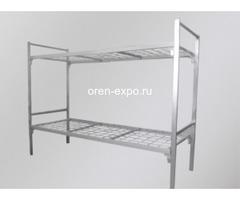 Купить металлические кровати престиж класс в гостиницы - Изображение 2