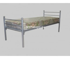 Оптом реализуем металлические кровати в хостелы - Изображение 4